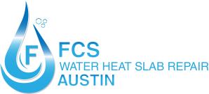 Plumbing Water Heater Slab Repair Austin Clogged Drain Pipe